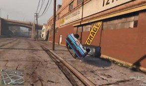 Video beweist, dass NPCs die wahren Gangster sind