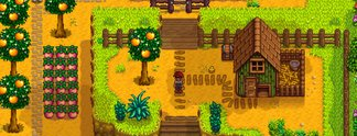 Stardew Valley: Multiplayer-Update kommt im August