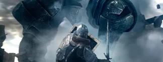 Dark Souls: Durchgespielt ohne Gegentreffer, ohne Blocken, ohne Magie