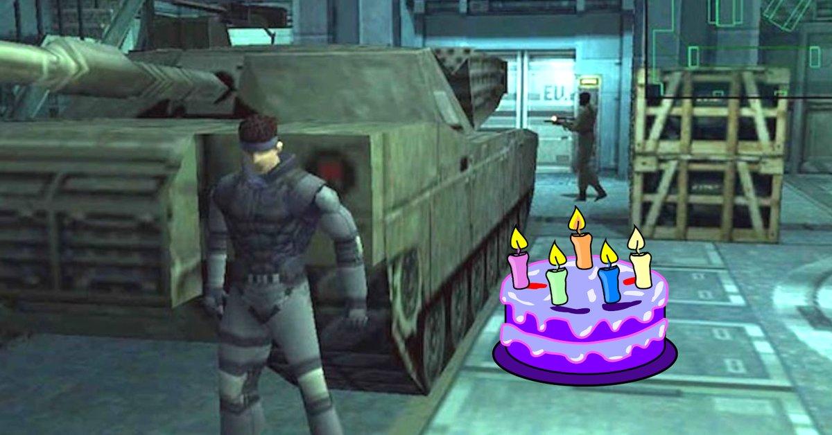 Spiele Zum 20. Geburtstag