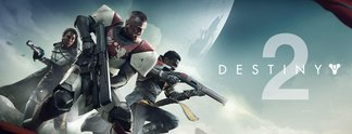 Destiny 2 - Forsaken: Die ersten beiden Addons sind künftig enthalten