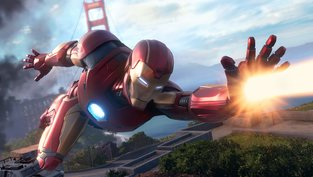 Marvel's Avengers | Erstes Gameplay