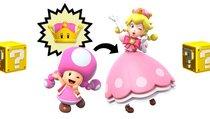 Toadette und Peachette - Was zur Hölle, Nintendo?