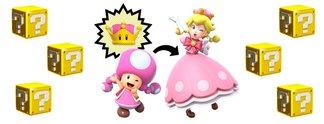 Super Mario: Toadette und Peachette - Was zur Hölle, Nintendo?