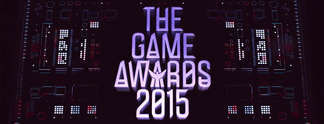 The Games Awards 2015: Das sind die Nominierten
