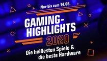 Entdeckt die Gaming-Highlights 2020
