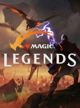 Ab welchem alter ist magic legends?