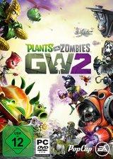 Plants vs. Zombies - Garden Warfare 2
