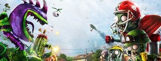 Plants vs. Zombies: Garden Warfare 3: Dritter Teil versehentlich enthüllt