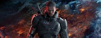 Anthem: Ihr könnt die legendäre N7-Rüstung aus Mass Effect erhalten