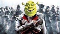 Fan verwendet Shrek-Bild für falschen Leak