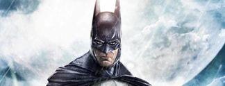 Wahr oder falsch? #120: Der geheime Raum in Batman - Arkham Asylum