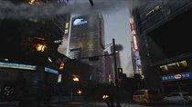 Advanced Warfare: Story-Trailer