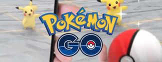 Pokémon Go: In China aufgrund von Sicherheitsrisiken verboten