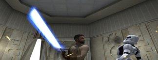 Star Wars | Remaster-Versionen erscheinen für PS4 und Switch