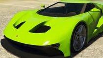 Die schnellsten Sportwagen