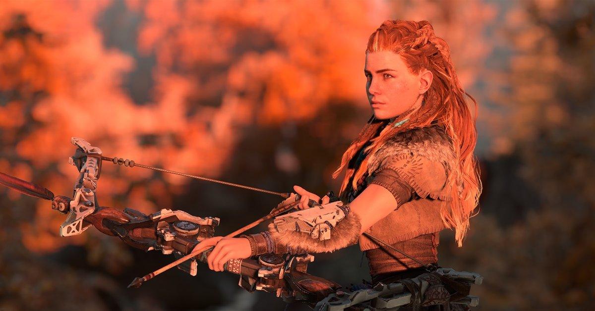 Horizon - Zero Dawn: PC-Gamer sorgen für Preiserhöhung