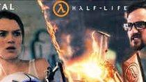 <span></span> Portal gegen Half-Life: Der Kuchenkampf