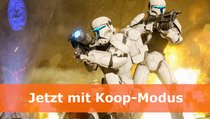 September-Update mit Koop-Modus