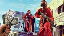 Über eine Million GTA-Dollar gratis abstauben
