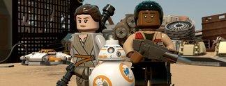 LEGO Star Wars - Skywalker Saga: Die Spieler wünschen sich wieder mehr Gegrunze
