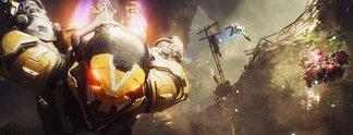 Bioware | Dragon Age macht Fortschritte und Anthem nicht abgeschrieben