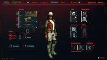 Cyberpunk 2077: Aussehen und Frisuren ändern