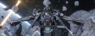 """Star Citizen: Kostenlos """"Arena Commander"""" ausprobieren"""