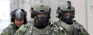 Sechzehnjähriger hetzt Swat-Teams auf über zwanzig Spielerinnen