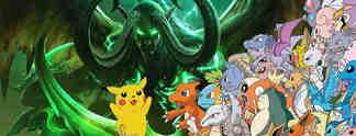 Pokémon Go: Entwickler Niantic möchte eine Lebensspanne wie im Falle von World of Warcraft