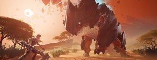"""Dauntless: Neue Herausforderungen mit dem """"Fortune & Glory""""-Update"""