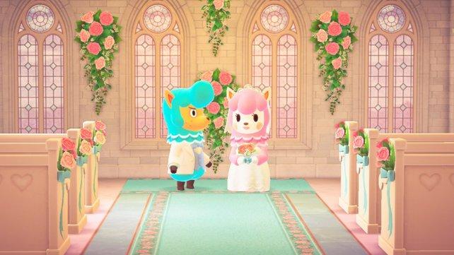Animal Crossing Liebeskristalle Und Hochzeitsmobel Erhalten Spieletipps