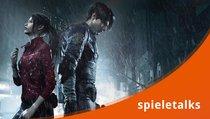 Resident Evil 2 Remake angespielt, PlayStation 5 und PS Classic