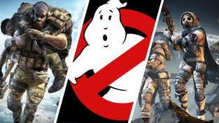Destiny 2, Ghostbusters, Ghost Recon: Breakpoint und vieles mehr