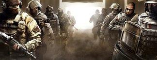 Rainbow Six - Siege: Ubisoft kündigt neues Sperrsystem gegen toxische Spieler an