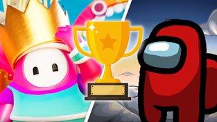 Indie-Spiele haben 2020 dominiert