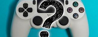 Quiz: Erratet ihr die Spiele anhand der Button-Belegung?