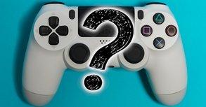 Erratet ihr die Spiele anhand der Button-Belegung?
