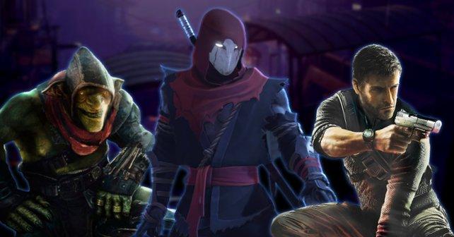 News | 12 Spiele, die euch zum Meister-Assassinen machen