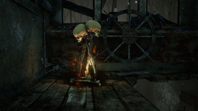 So sehen die neuen Totems bei Dead by Daylight aus.