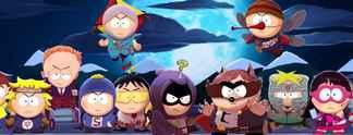 South Park - Die rektakuläre Zerreißprobe kostenlos testen