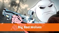 Die neue Big Bad Wolves Serie & Features