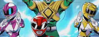 Saban's Mighty Morphin Power Rangers - Mega Battle für PC, Xbox One und PlayStation 4 angekündigt