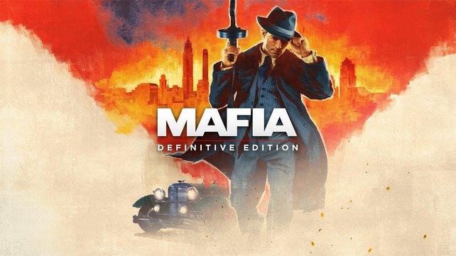 Die Mafia Trilogy verpasst den drei Mafia-Teilen einen vollkommen neuen Grafik-Anstrich.