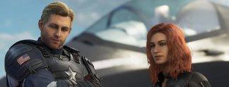 Marvel's Avengers | Ausführliches Gameplay-Video von der gamescom