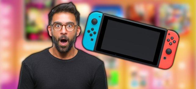 Ein Nintendo-Fan hat einen Vorschlag dafür, wie die Switch noch besser werden könnte. (Bildquelle: Getty Images / AaronAmat)