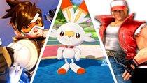 Neue Infos zu Pokémon: Schwert & Schild, Overwatch und mehr