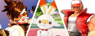 Nintendo Direct | Neue Infos zu Pokémon: Schwert & Schild, Overwatch und mehr