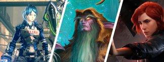 Releases | WoW: Classic, Astral Chain, Blair Witch und mehr ab nächster Woche