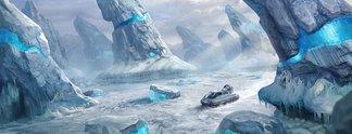 Subnautica - Below Zero: Standalone-Addon lässt uns erzittern